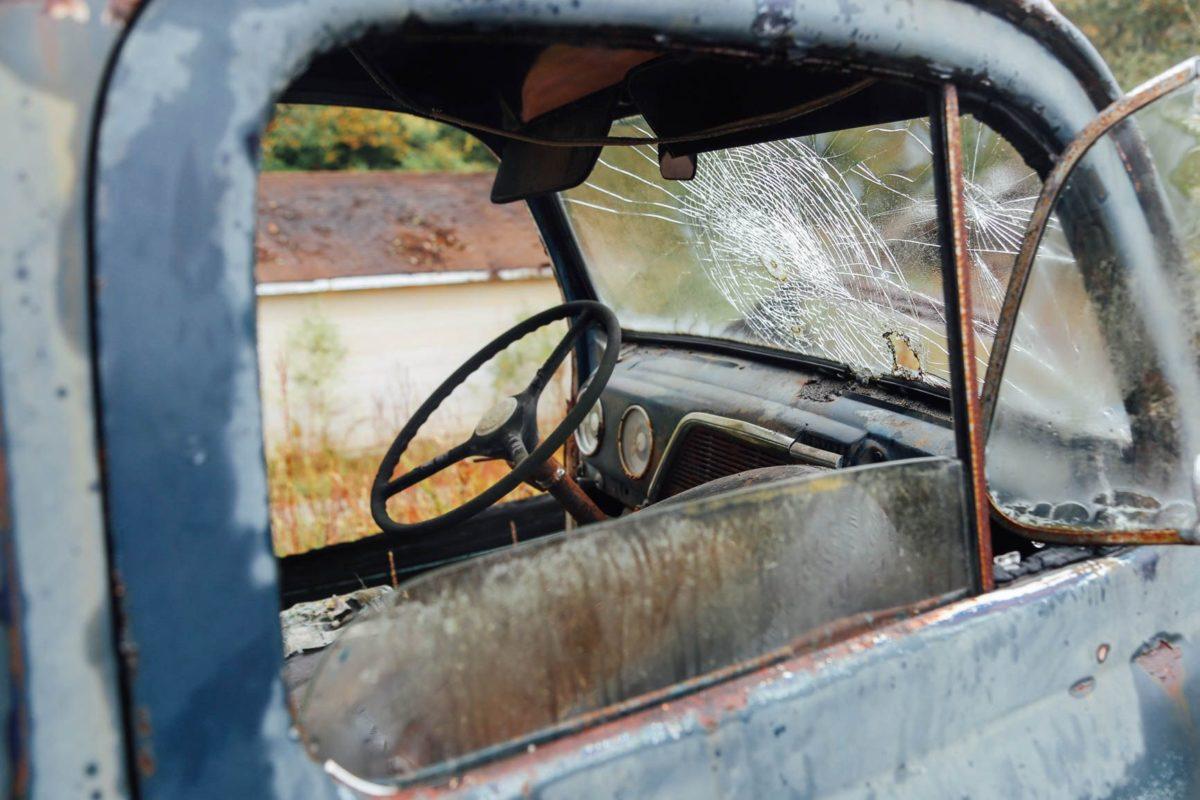 Richtig helfen bei Wohnmobil oder PKW Unfall