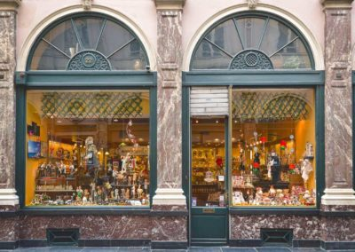 Belgische Schokolade kaufen