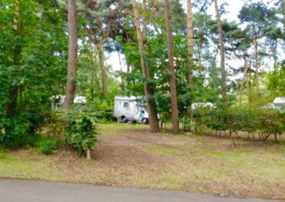 ACSI Campingplatz Belgien.
