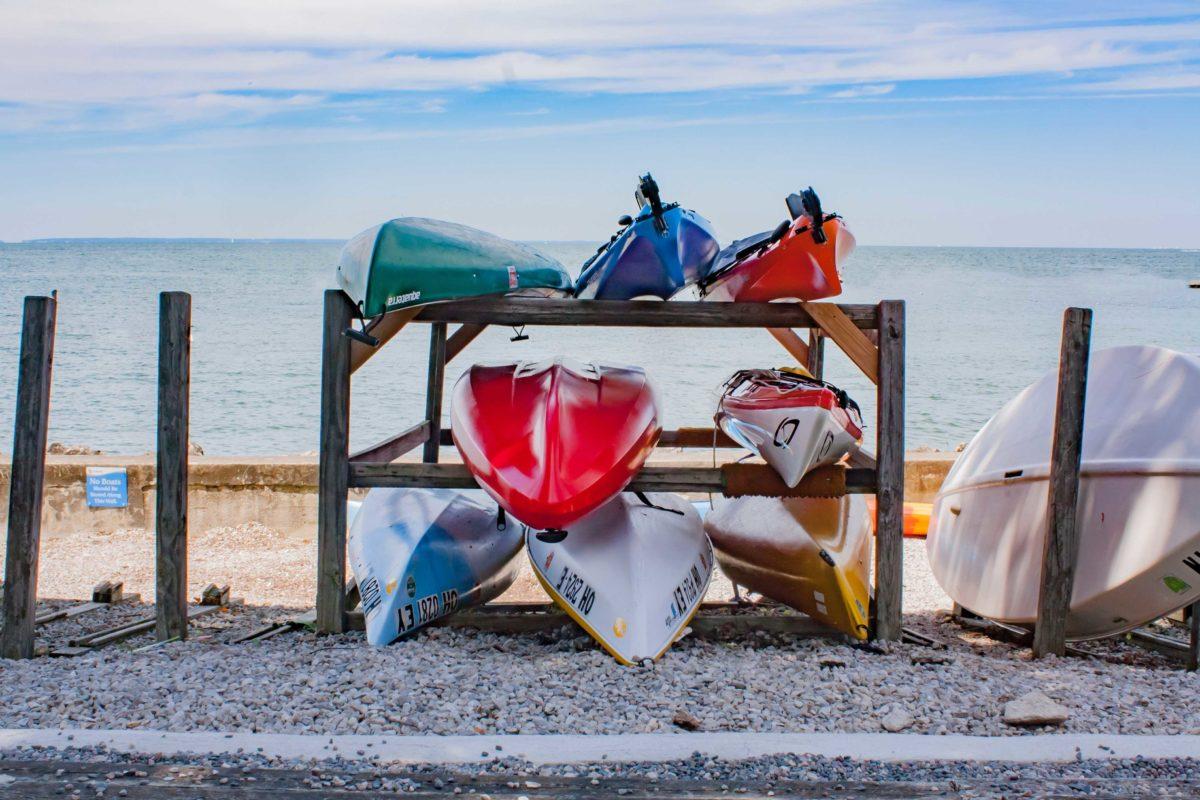 Action im Campingurlaub - Tipps für Wohnmobil Anfänger