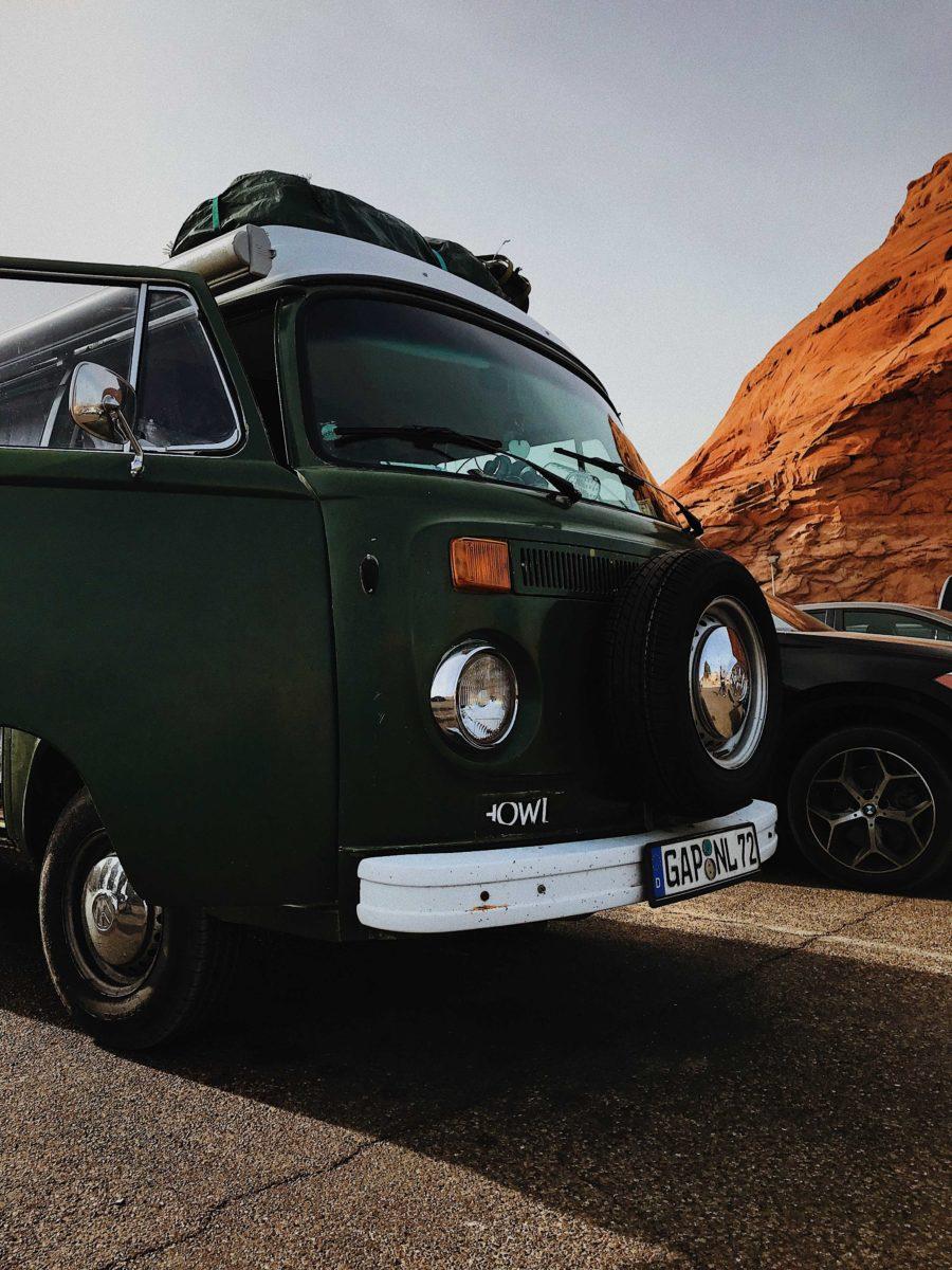 Tipps für die erste Wohnmobil Tour in den Ferien