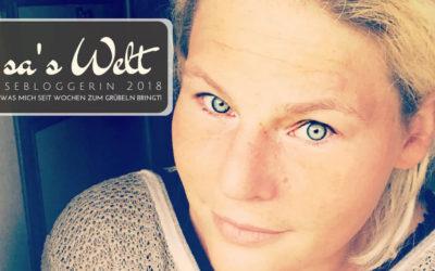 Reisebloggerin 2018