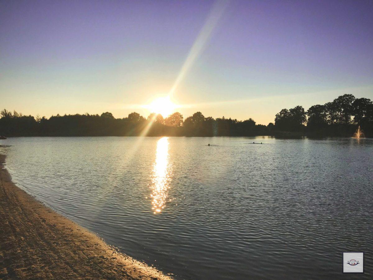 Ruhige Campingplätze min Niedersachsen