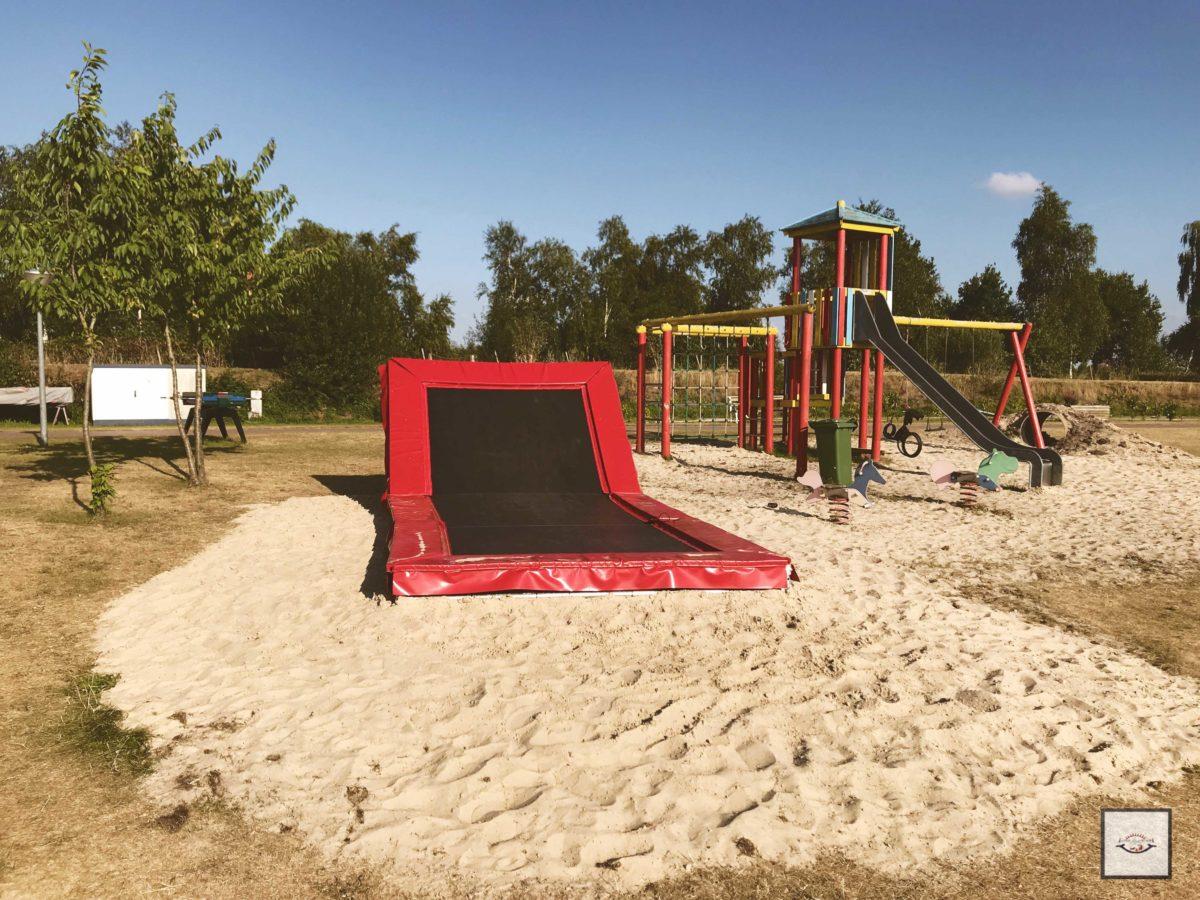 Kinderfreundliche Campingplätze