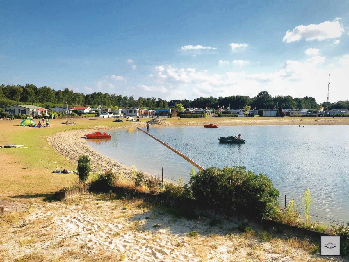 Familienfreundliche Campingplätze Niedersachsen
