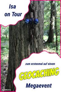 Geocaching für Anfänger