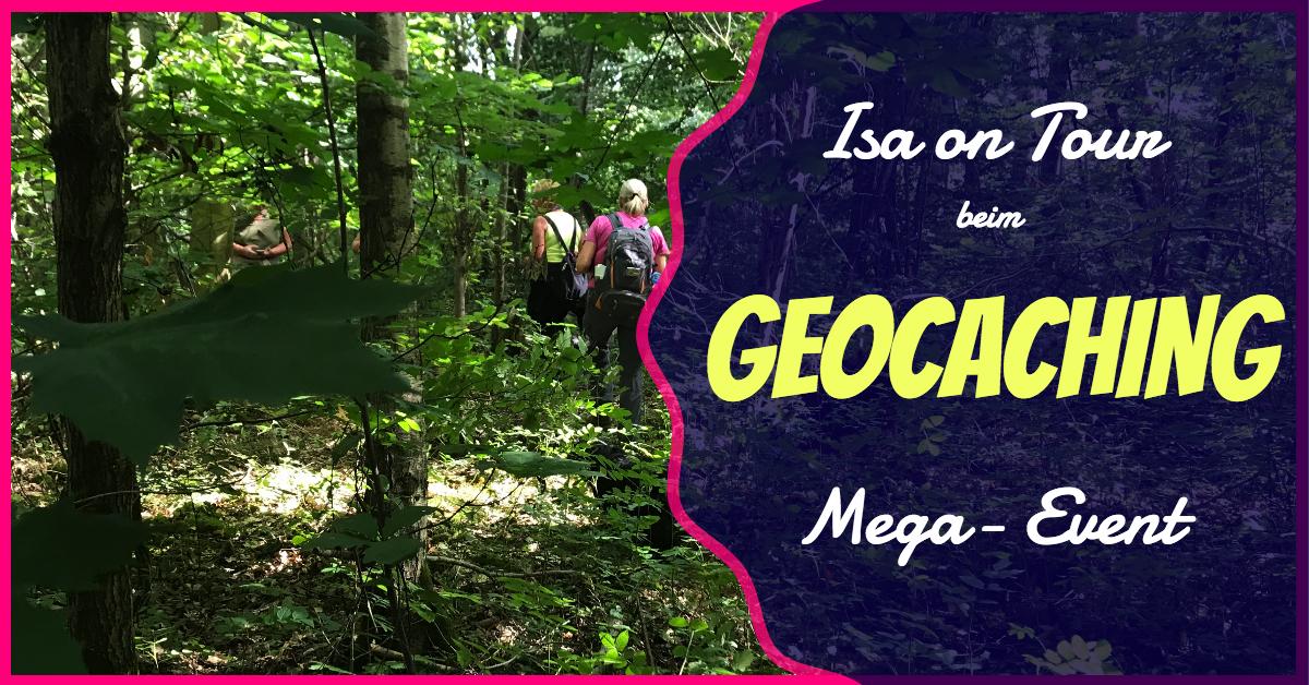 Geocaching als Anfänger