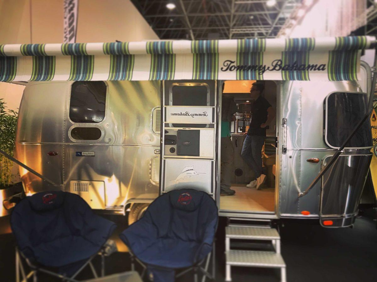 Airstream Wohnwagen kaufen