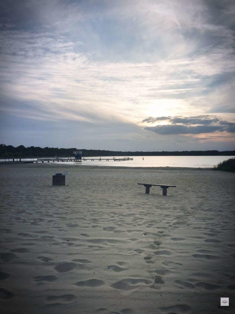 Beachclub Neustadt Glewe