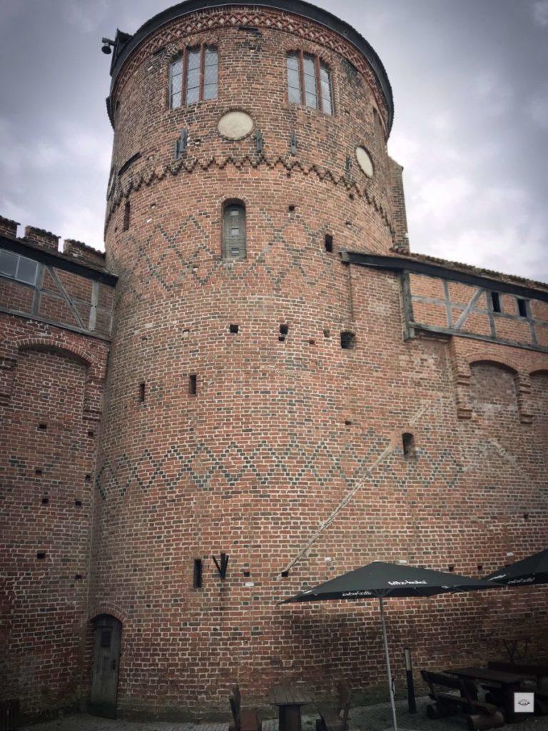 Burg Neustadt Glewe - Camping in Mecklenburg Vorpommern