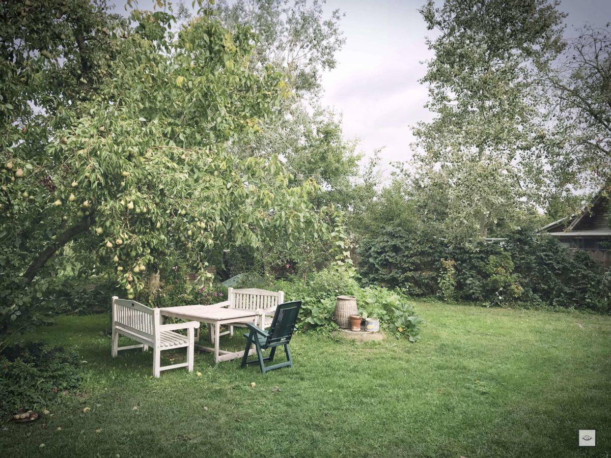 Weg vom Campingboom - Auszeit und Ruhe für Wohnmobilisten