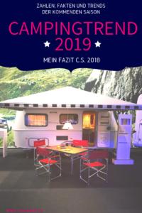 Campingtrends 2019