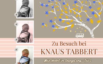 Das Unternehmen Knaus Tabbert, ein Blick hinter die Kulissen – Herbsttour Teil 2