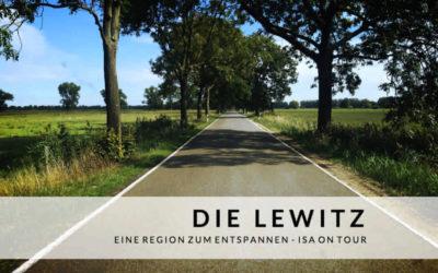 Die Lewitz – Ein Paradies für entspannte Campingstunden