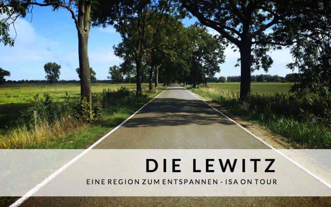 Die Lewitz für Camper
