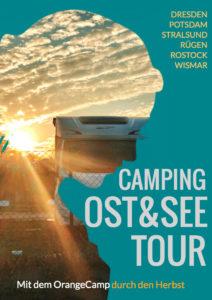 Wohnmobil Ostsee Tour im Herbst