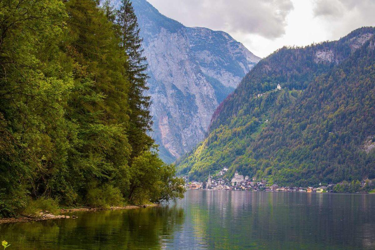 Österreich als Reiseziel 2019 - Hallstatt