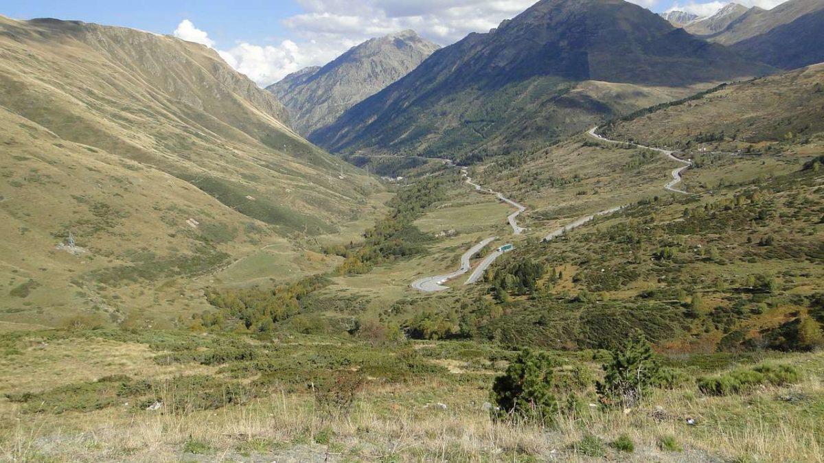 Andorra mit dem Wohnmobil