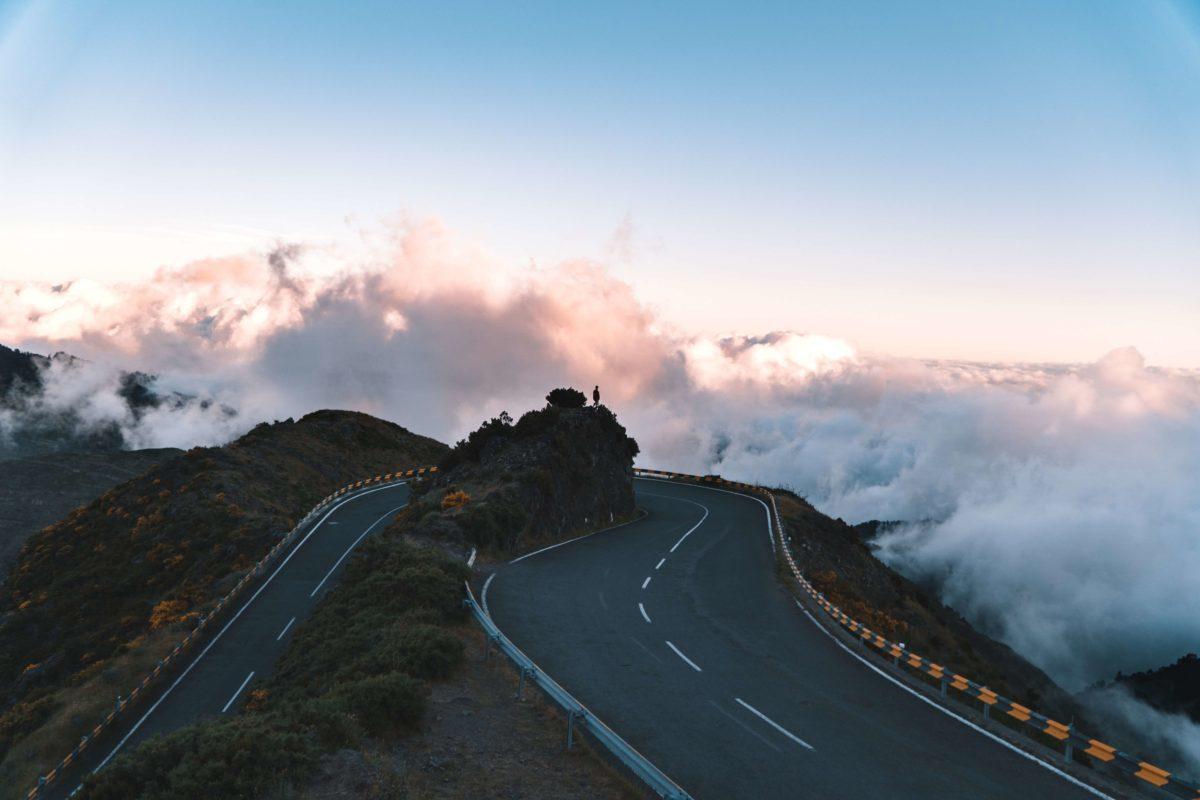 Madeira - Camping Reiseziel 2019