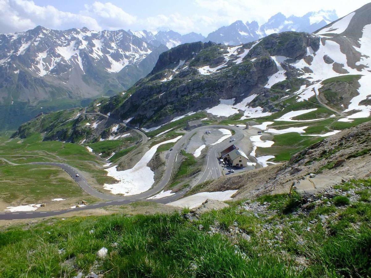 Camping 2019 Reiseziele