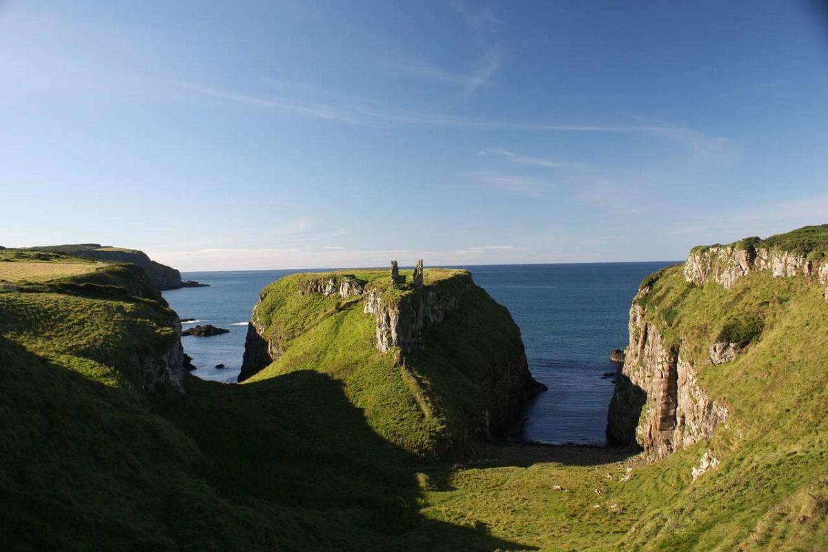 Nord-Irland als Reiseziel für Camper