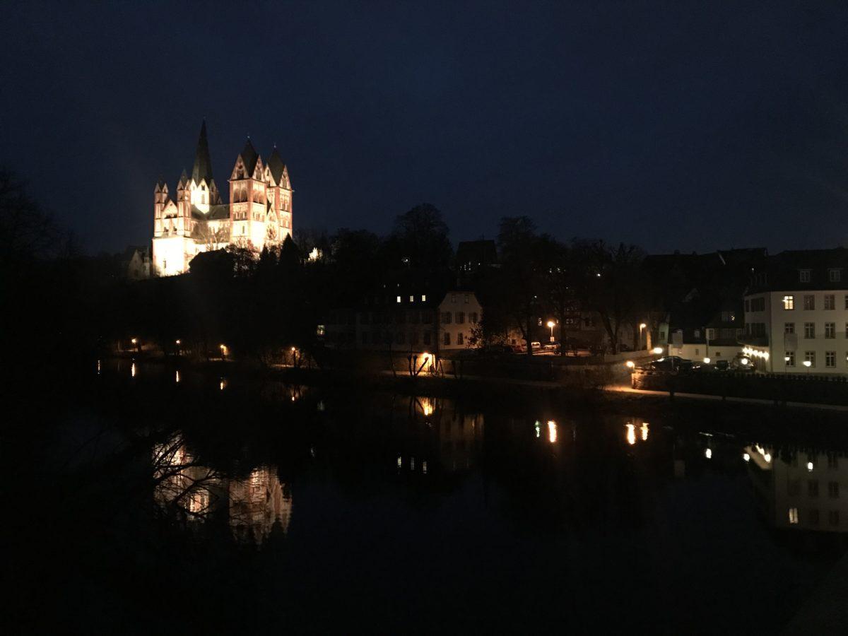 Limburg an der Laan, Reiseziel für Frauen allein im Wohnmobil