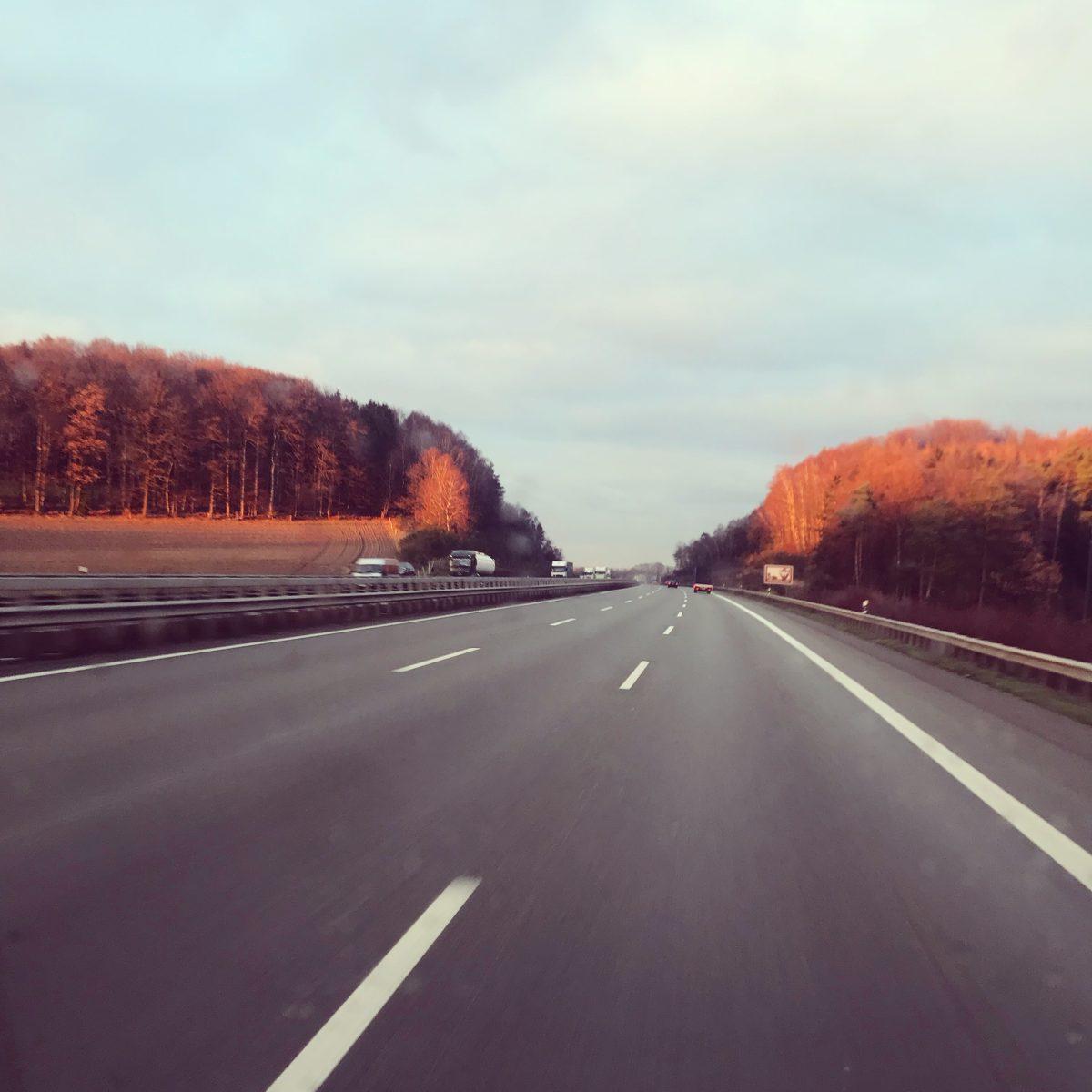 Ziele zum Wintercamping in Deutschland