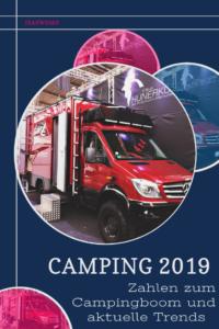 CMT19 - News und Trends aus der Campingbranche