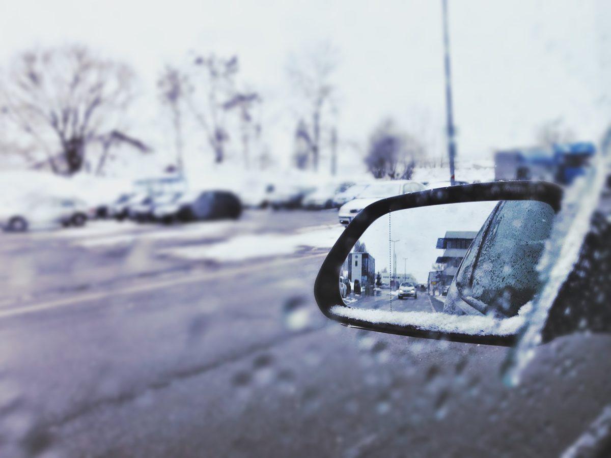 Reisemobile im Test - der winterfeste Knaus Sun TI