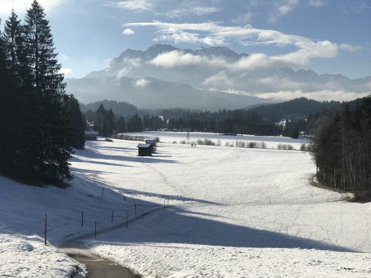 Wintercamping 2018