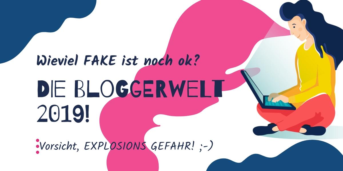 Bloggerwelt 2019