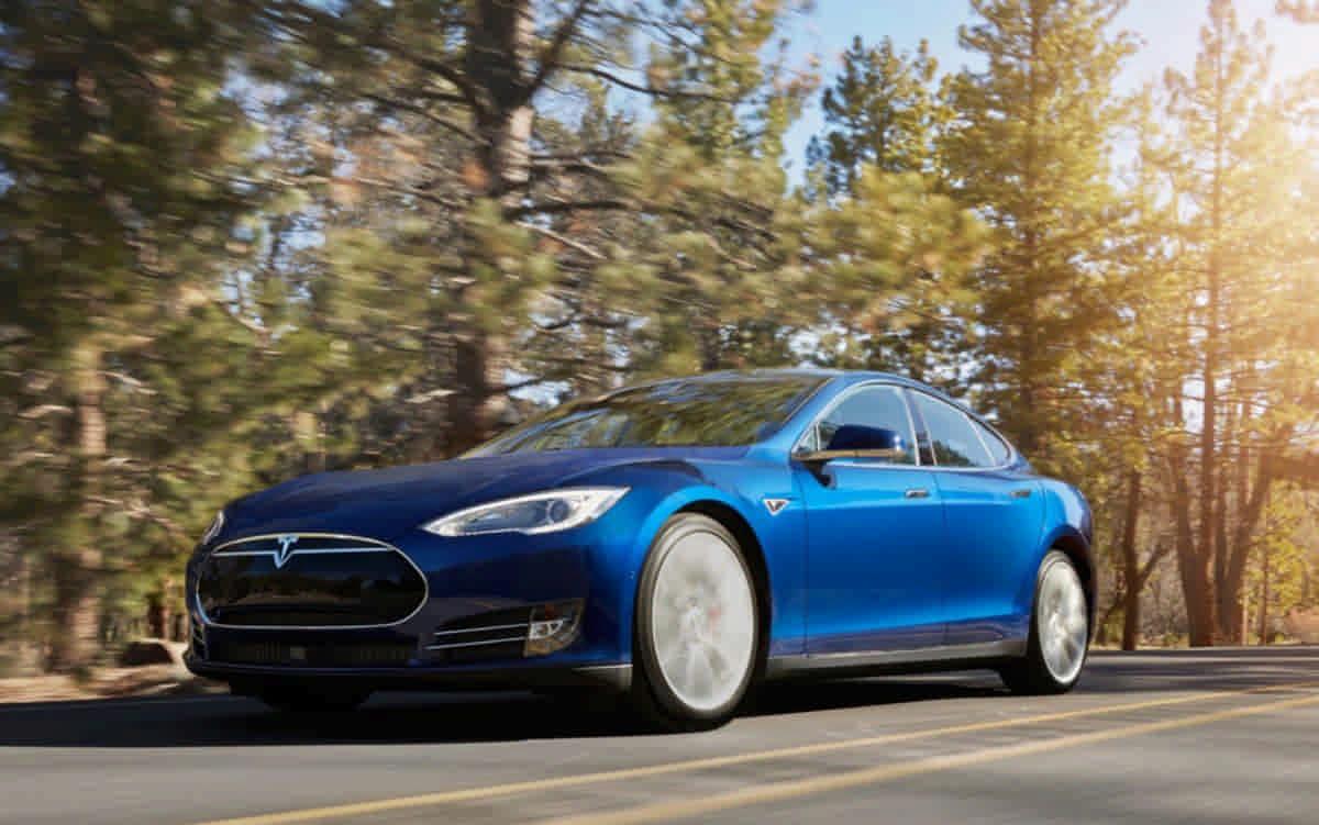 Tesla's erstes E-Wohnmobil