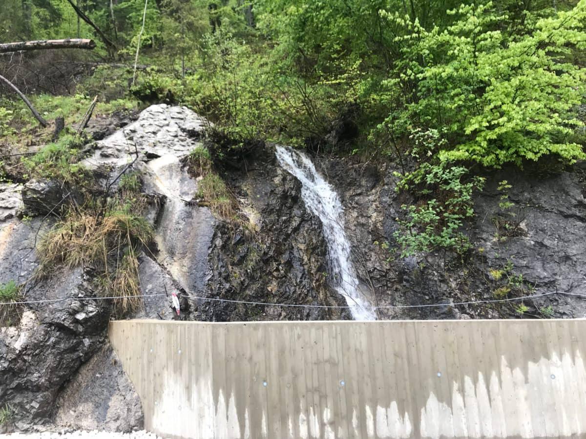 Road Trip allein zwischen Deutschland und Österreich