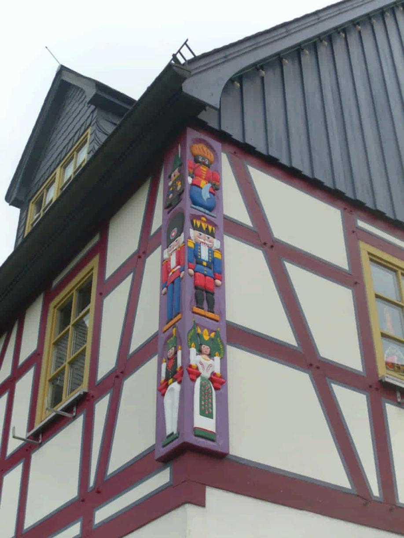 kreuz und Quer durch Deutschlands Osten