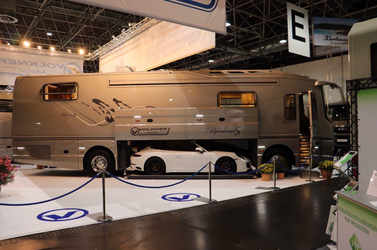 Camping Zukunft Glamping und Luxus 2020