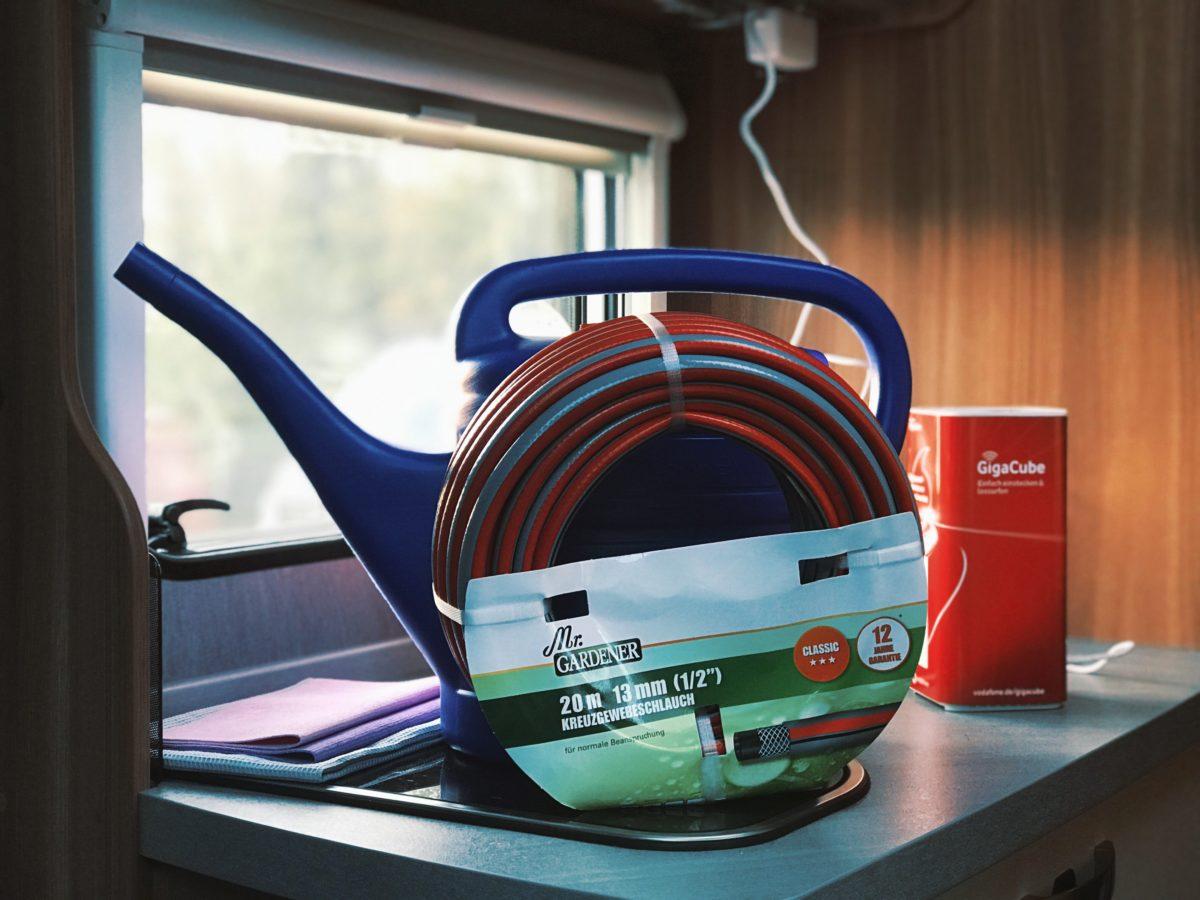 Geschenke :-) für Mister Pepper Cara Compact