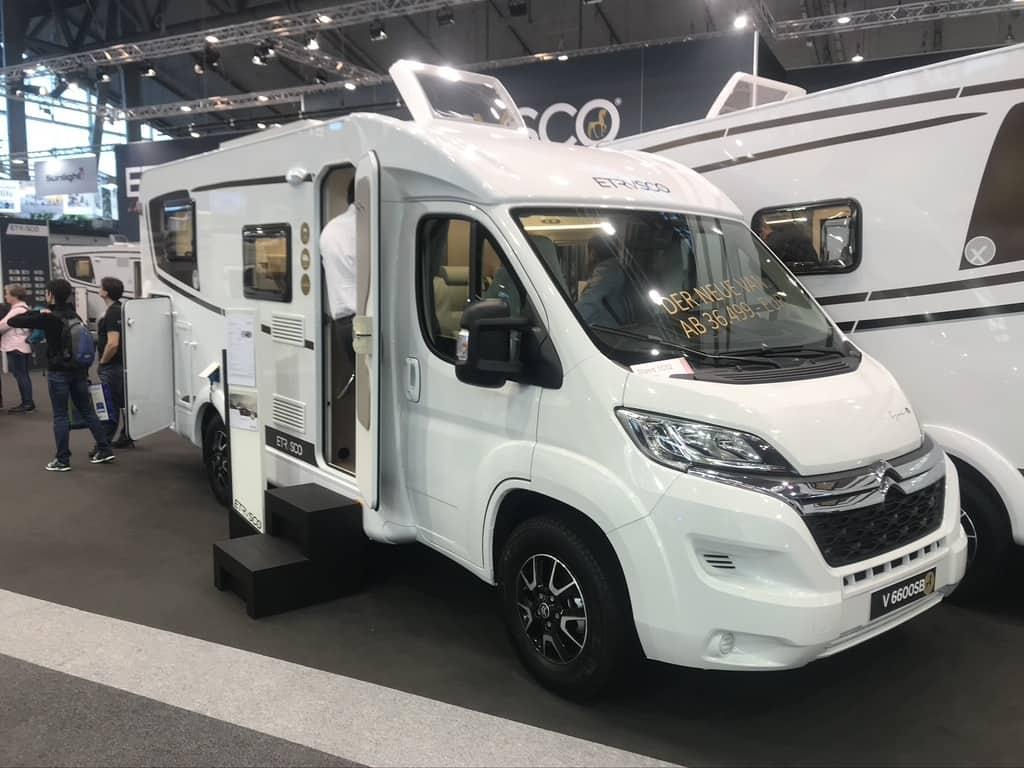 Kurze Wohnmobile in der Übersicht, Reisemobile unter 7 Meter
