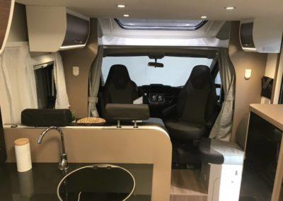 Sitzbereich Etrusco T6900 SB
