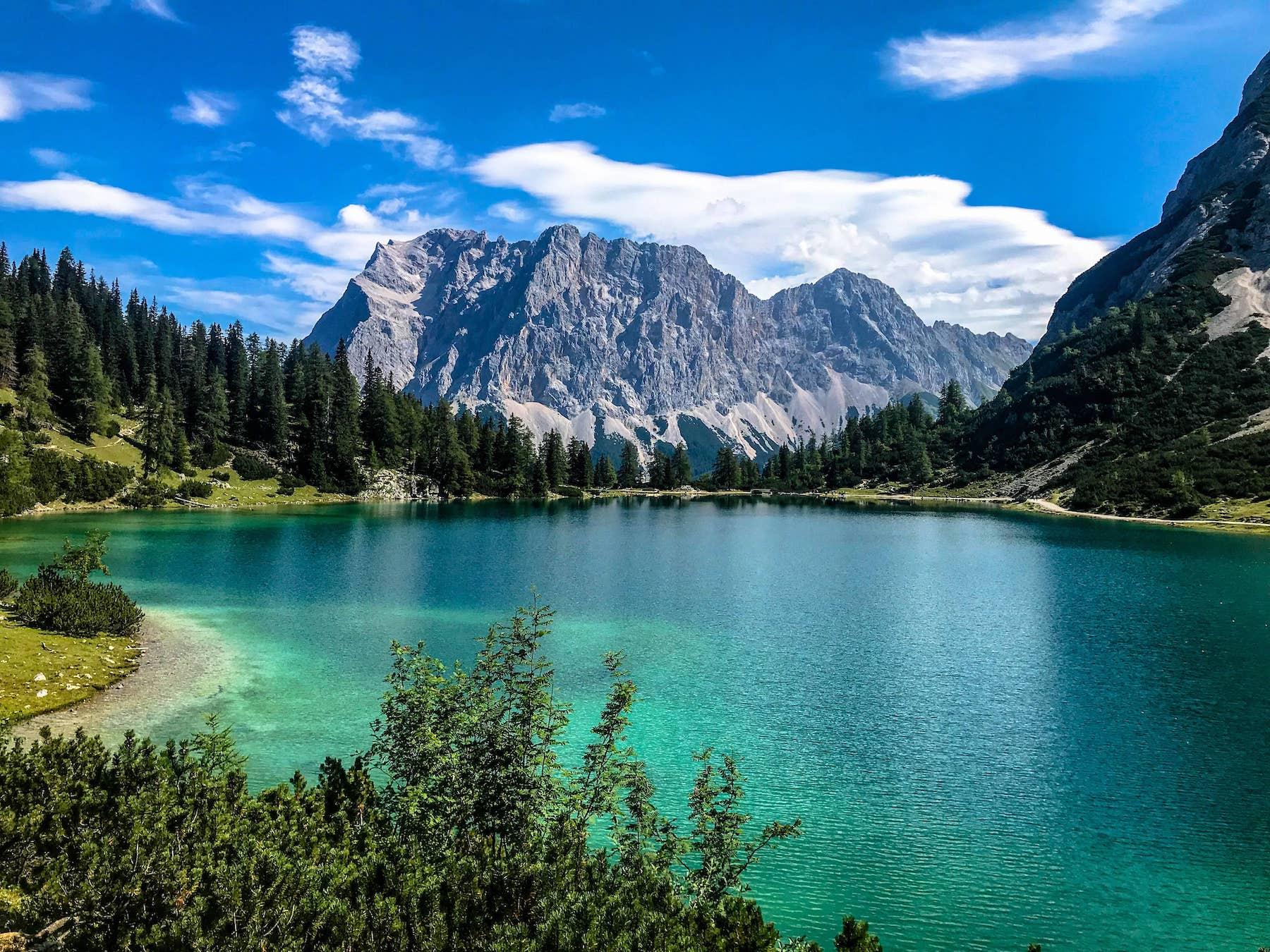 48 Camper Ausflugsziele im eigenen Bundesland