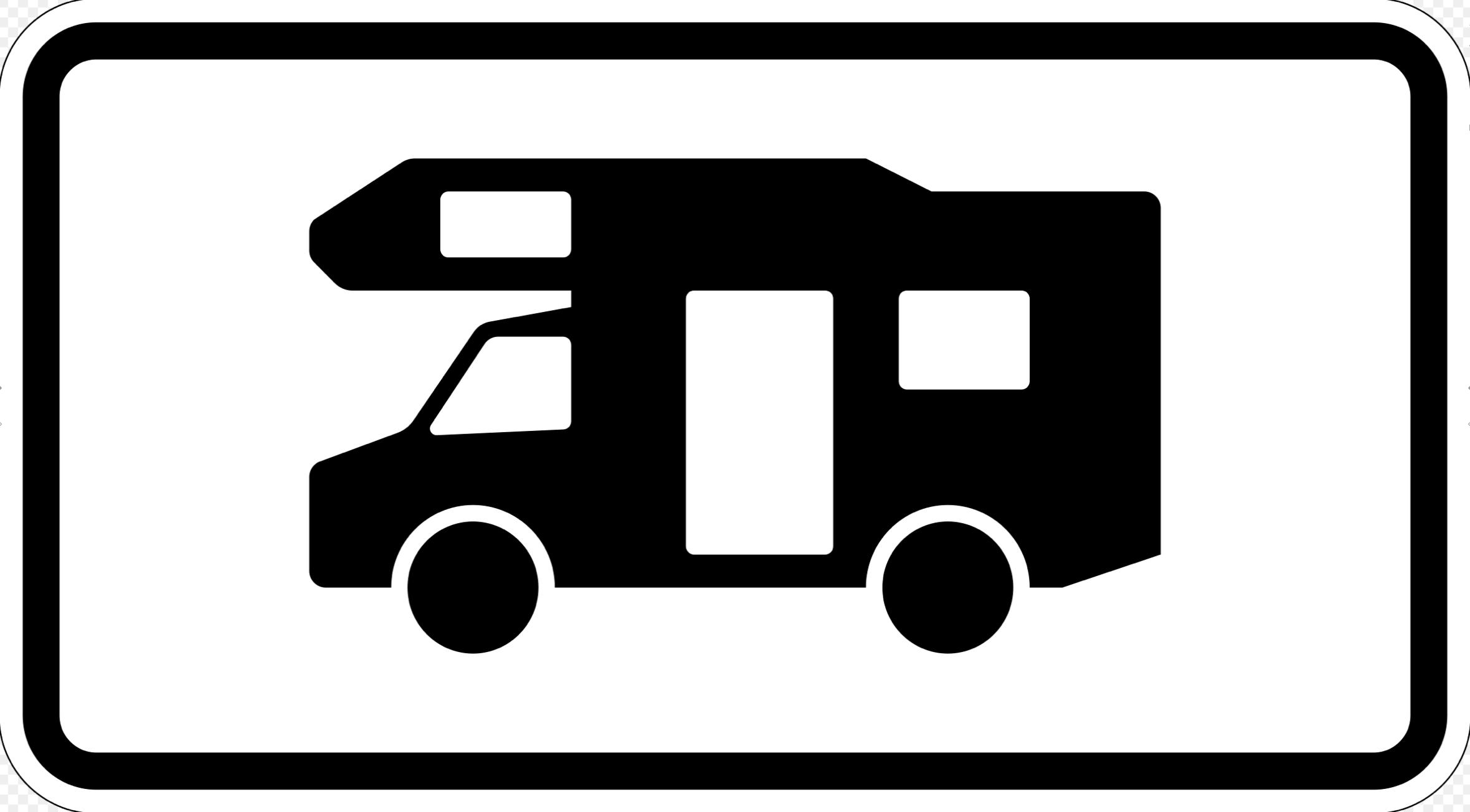 Stellplatz verbot für Wohnwagen