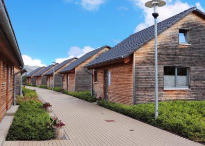 Wohnmobil Stellplatz und Ferienhaus
