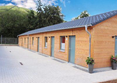 Entspannt campen an der Therme in NRW