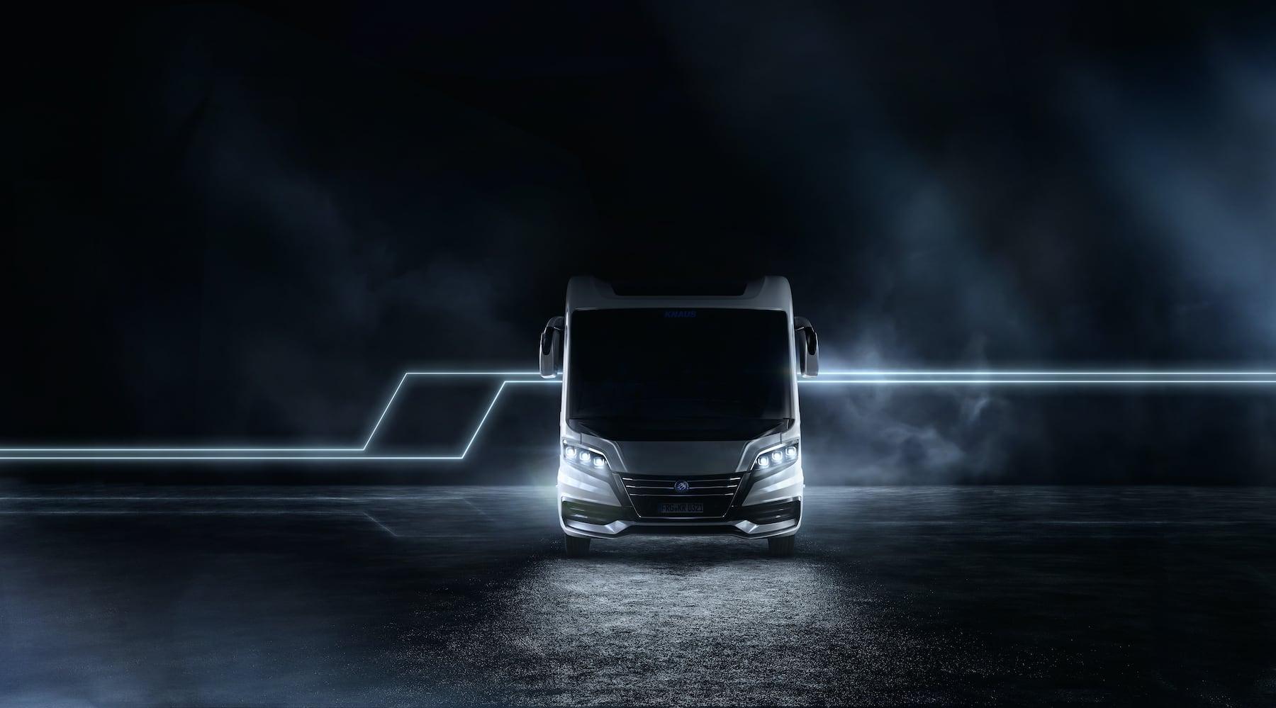 Knaus Reisemobil vinn integriert 2021