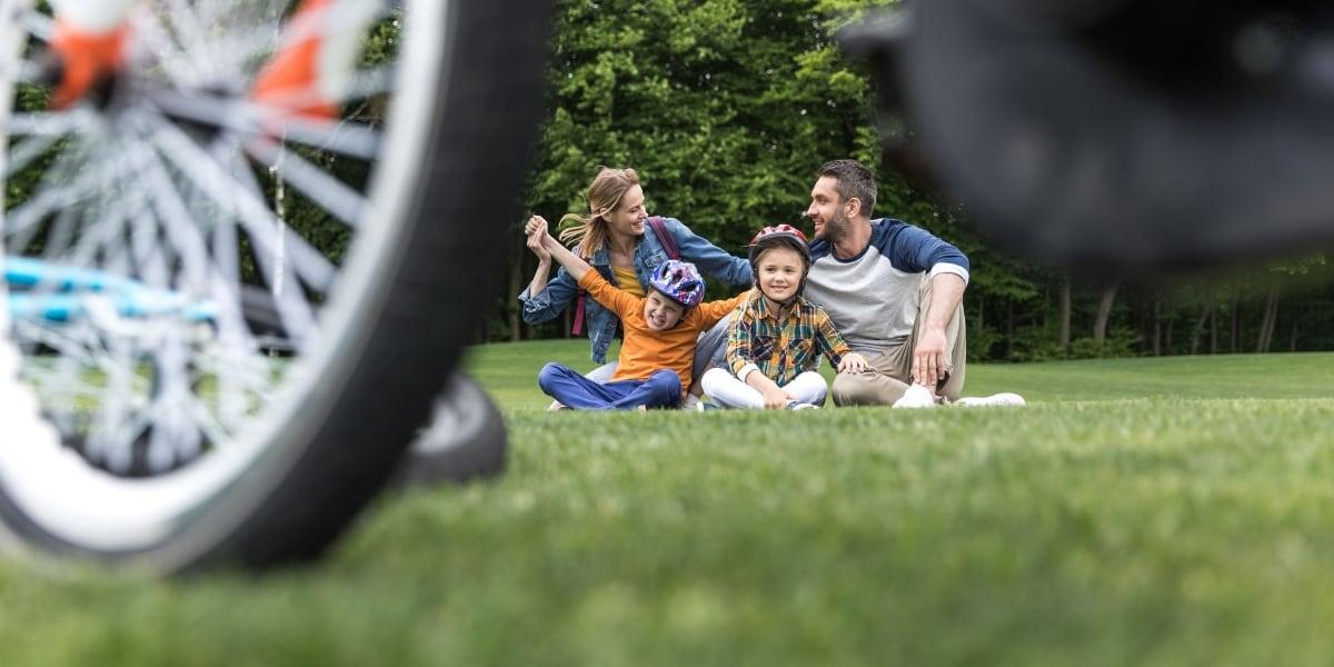 Urlaub mit einem gemieteten Wohnmobil Packliste für Camping Starter