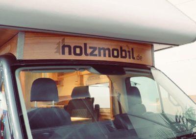 Holzmobil Caravan Salon 2020