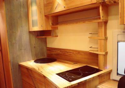 Holzmobil Caravan Salon