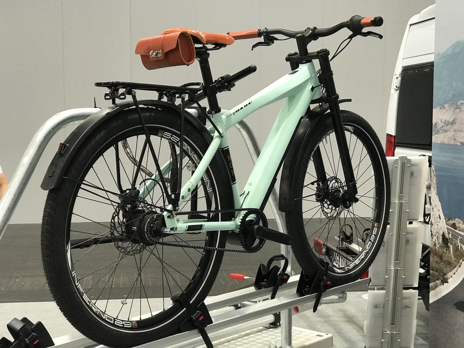 NOX E-Bike, schöne E-Bikes