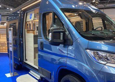 60 Jahre Knaus Caravan Salon 2020