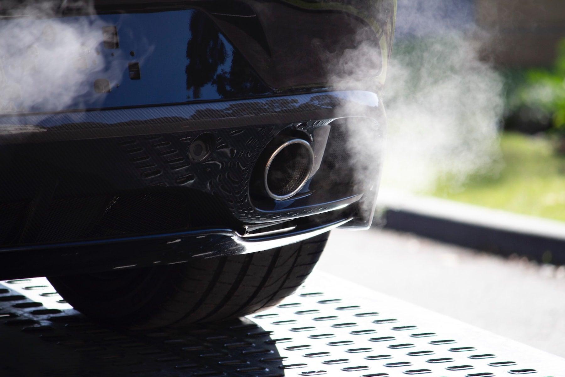 Dieselskandal und Wohnmobile