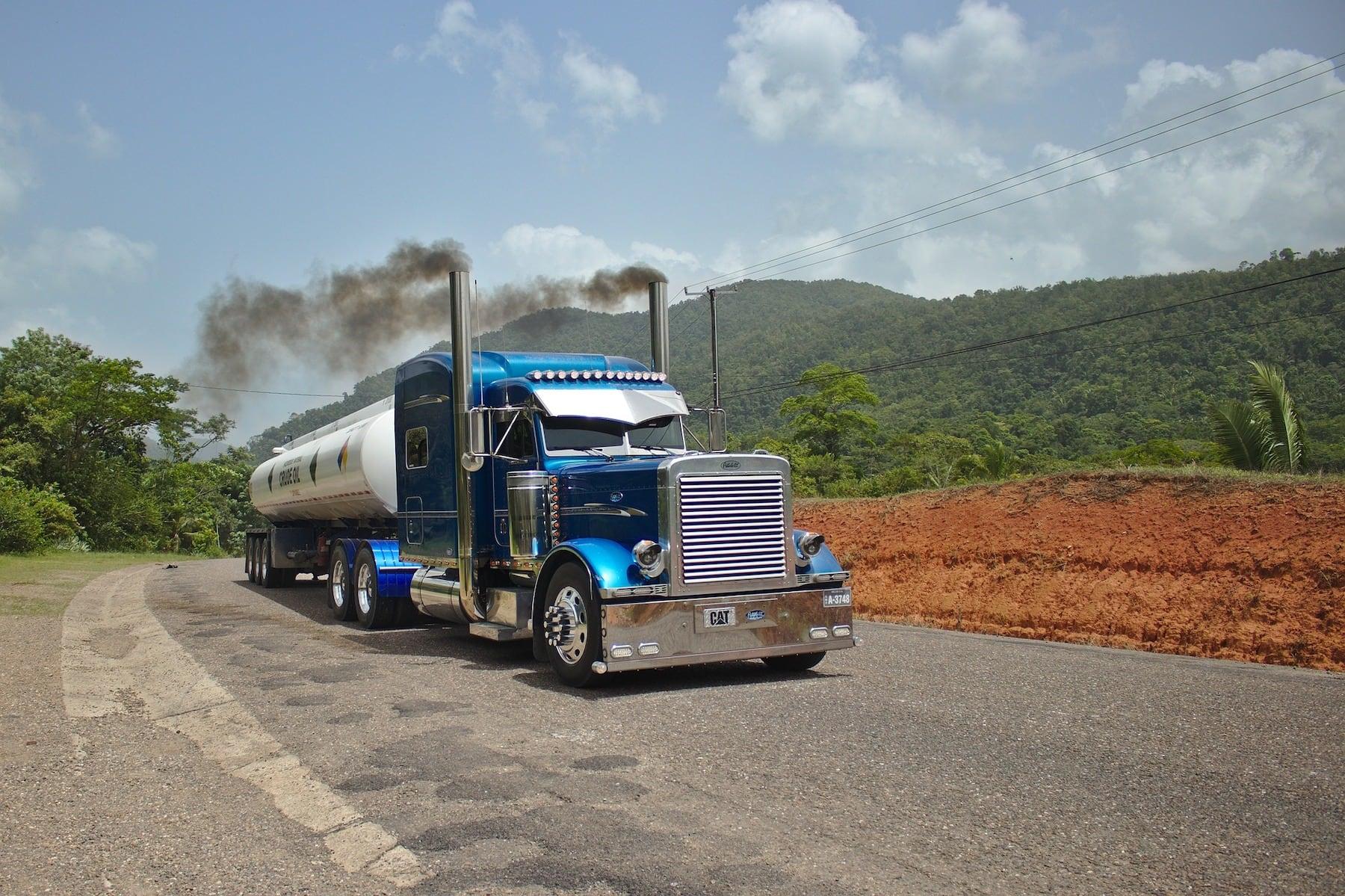 Dieselskandal und Wohnmobile Camper